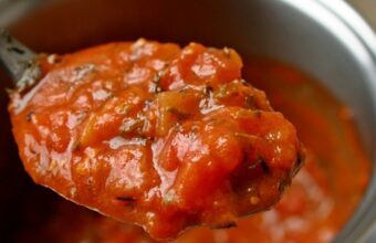 salsa od rajčice