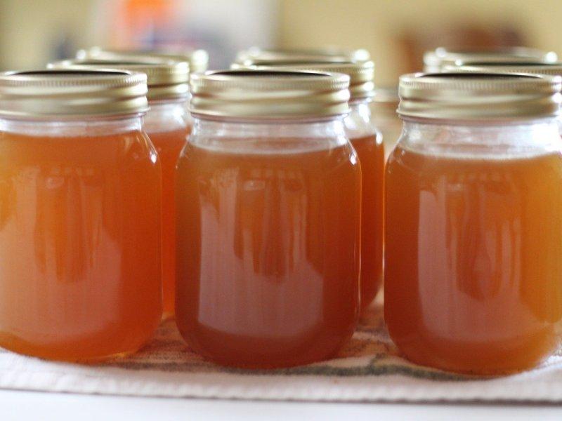 marmelada od bresaka