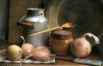 marmelada od luka