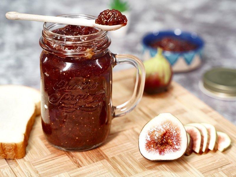 marmelada od smokava