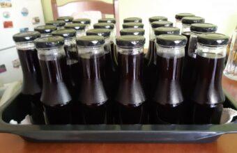 sok od aronije