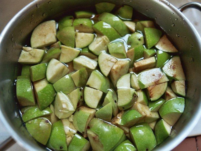 pektin od jabuka