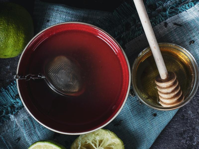 priprema čaja