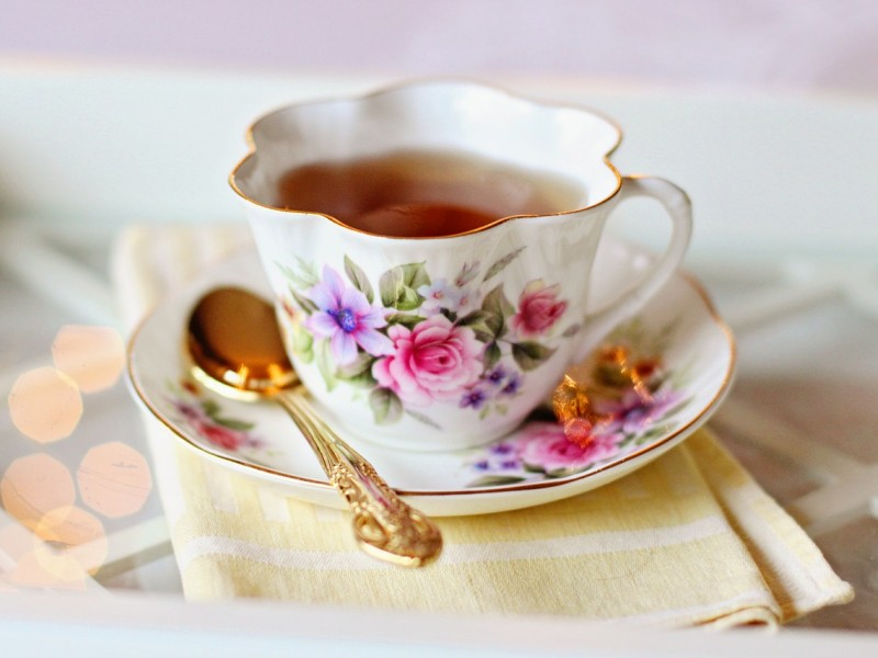čaj od lovora
