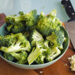 priprema brokule