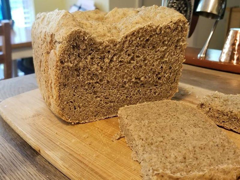 heljdin kruh