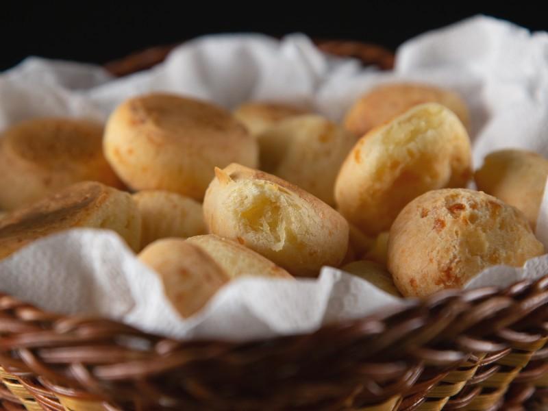tapioka kruh