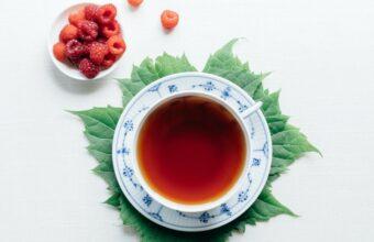 čaj od lista maline